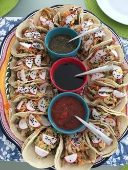 Javi's Tacos