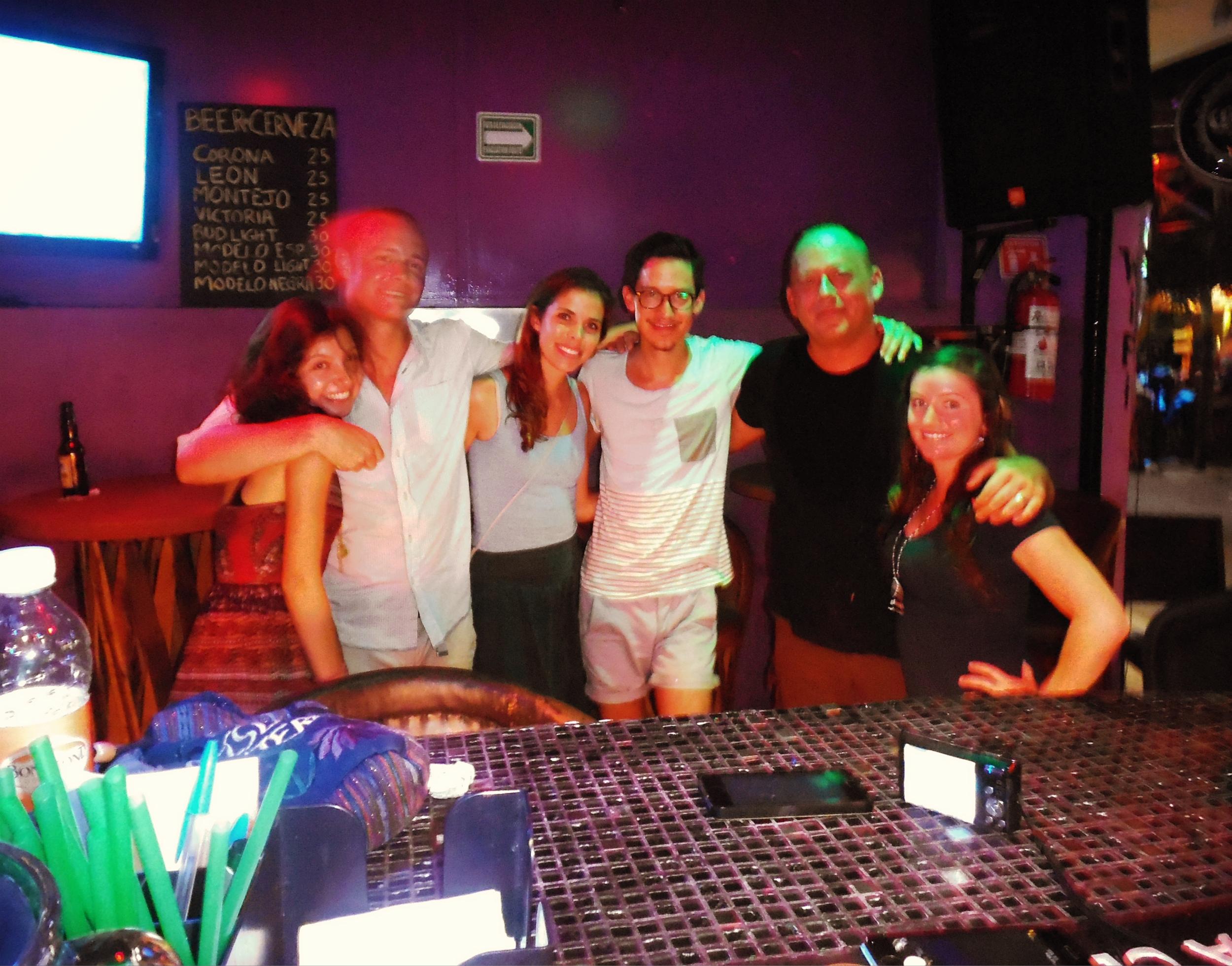 Rock Bar 2015