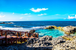 King's Bath Isla Mujeres