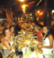 Isla Mujeres Ethnographic Field School Summer 2014