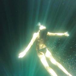 Cenote Excursion