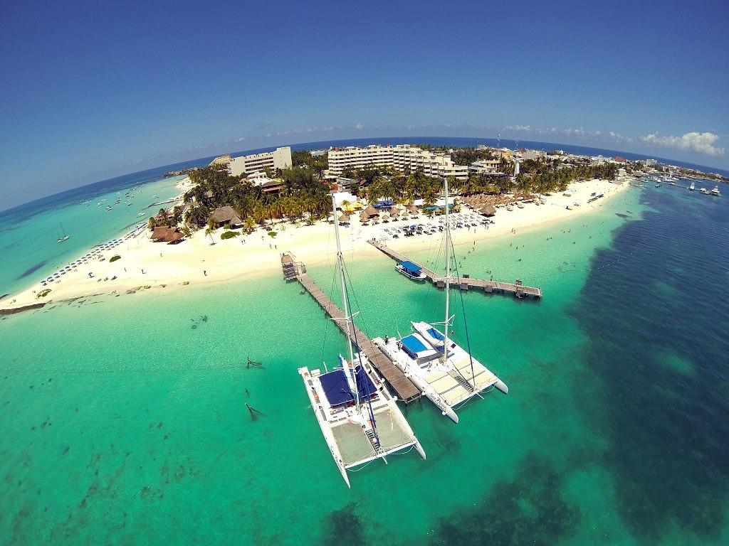 Playa Sol Isla Mujeres