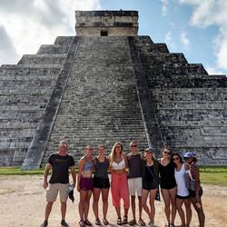Isla Mujeres Ethnographic Field School C