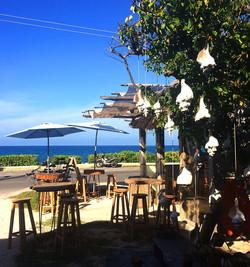 Madera Food + Art Isla