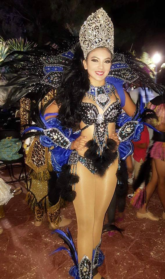 Isla Mujeres Carnaval
