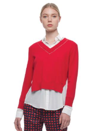 Jersey-camisa KOCCA