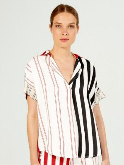 Camisa stripes VILAGALLO