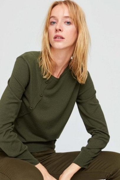 Jersey verde AldoMartins