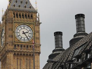 İngiltere'de yaşamak için Ankara Anlaşması