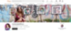 Jessica Campbell-Plover Artist Etsy Shop