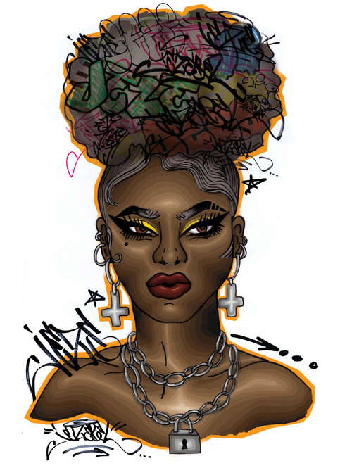 Handstyles and Hair