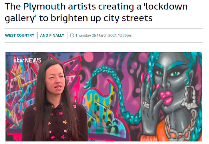 ITV News Plymouth Artists Together.jpg