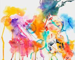 True Colours Matt- Gabiphotoshop