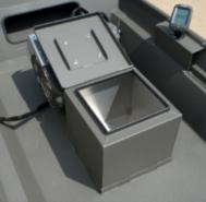 LW in Seat Box