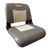 Clam Shell Seat