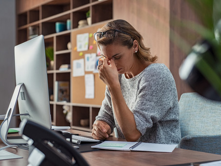COVID and Depressed: 6 Signs You Might Need Depression Counseling This Summer