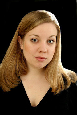 Sarah Cossaboon - Sopran