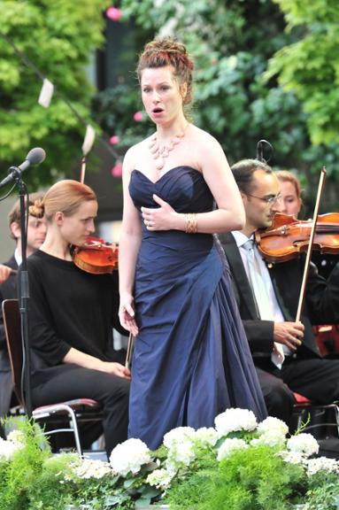Elena Mazilu - Koloratursopran