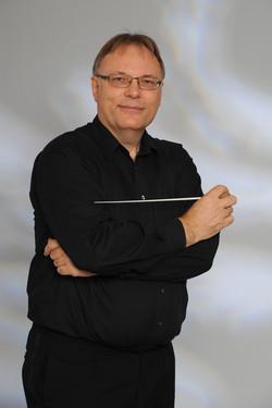 Prof. Reinhard Nietert - Dirigent