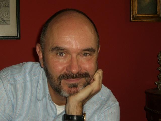 Thomas Peter - Bariton