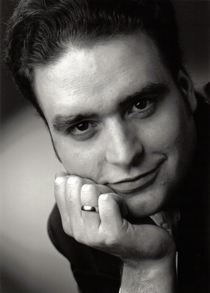 Daniel Sans - Tenor