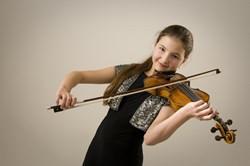 Laura Ochmann - Violine