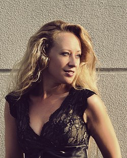 Lisa Wedekind - Mezzosopran