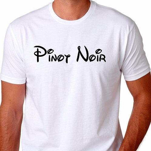 Remera Pinot Noir