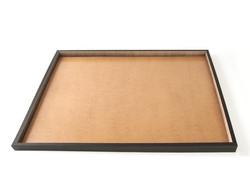 Acrylic Float Frame 4