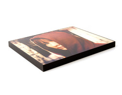 Acrylic Float Frame 1