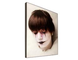 Acrylic Float Frame 2