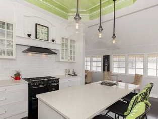 How was it done? Kitchen Renovation - Wavell Heights