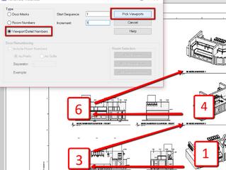 Renumber Details and Doors