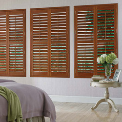 window shutters in KSA