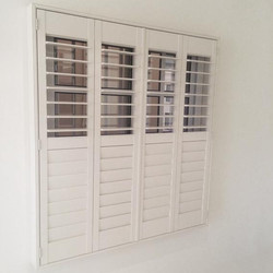 window shutters in Mena