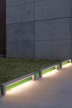 garden luminaires
