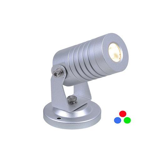 Cru 3W RGB