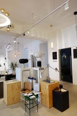 Lighting designers in MENA
