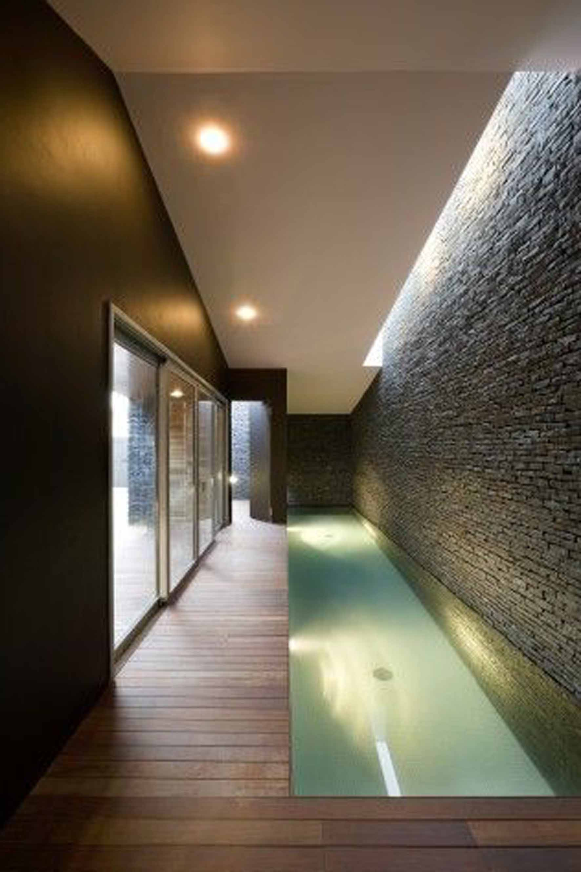 LED pool lighting in UAE