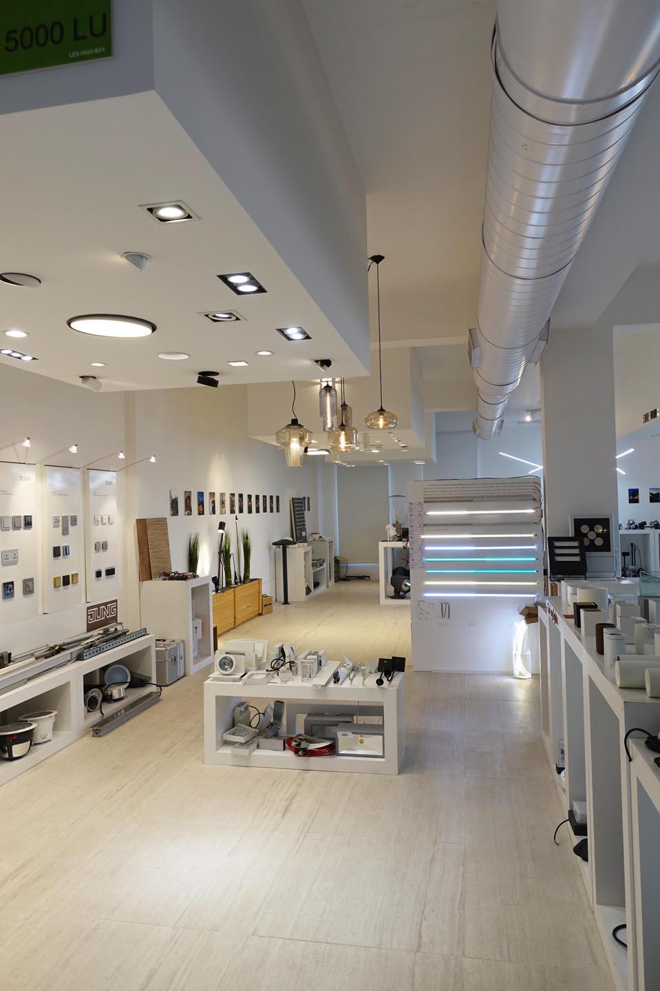 Top led lights in GCC
