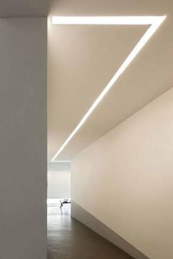 corridor LED lighting