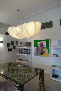 Creative lighting in Bahrain