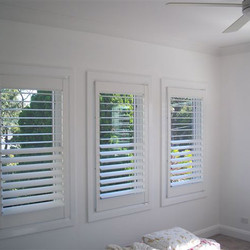 window shutters in Dubai