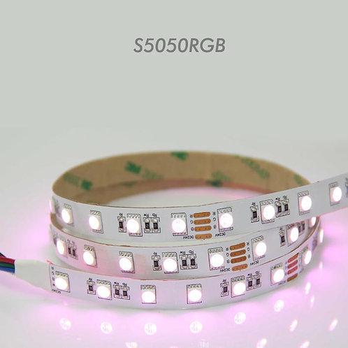 SMD RGB LED strip