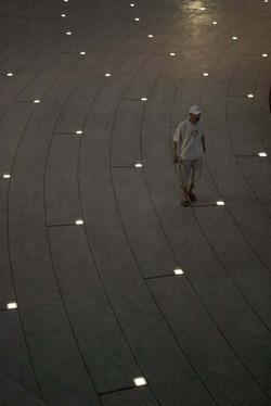 LED public lighting