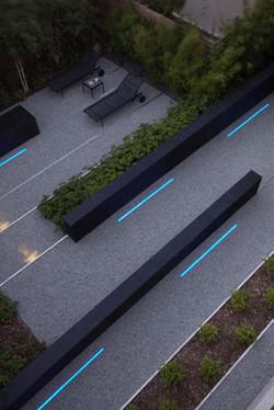 best LED lighting for garden