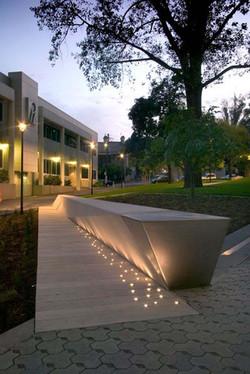 outdoor LED lighting
