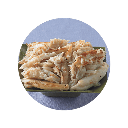 Frozen Crabmeat Claw
