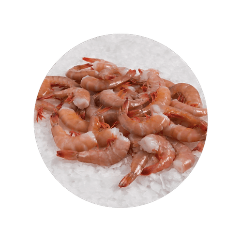 Fresh N. Carolina Shrimp