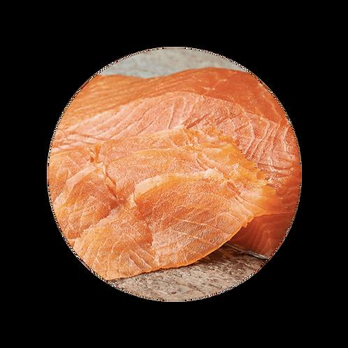 Smoked Salmon Nova Lox